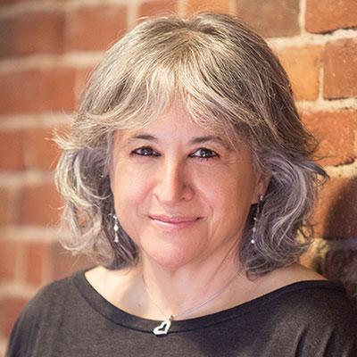 Ilene Gail Frahm