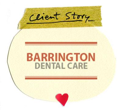 Barrington Dental Care