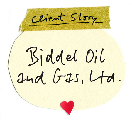 Biddel Oil and Gas, Limited