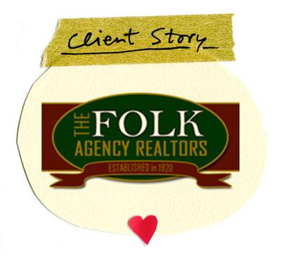 The Folk Agency Realtors