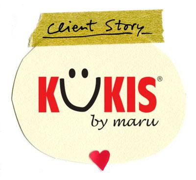 Kukis by Maru