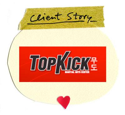 TopKick Inc