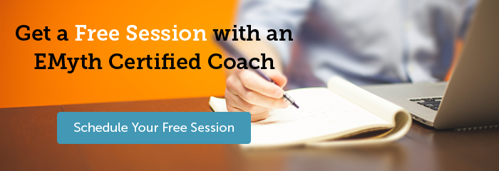 Free EMyth Masterclass: The Business Owner's Roadmap, Seven Steps to a Business that Works [Sign Up for the Online Training] with Tricia Huebner, Director of Coaching